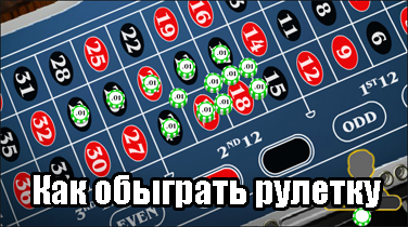 Рулетку Онлайн Казино Обыграть обязан был